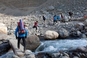 The North Face'ten Zaman Yenilmeyen İkon: Base Camp Duffel