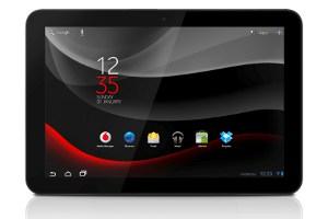 Vodafone Smart Tab 10, Vodafone Cep Merkezleri'nde!