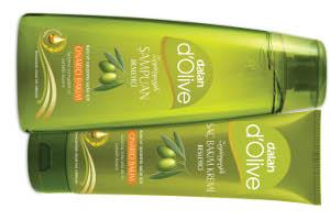 Yazın Olumsuz Etkilerine Karşı Dalan d'Olive Saç Bakım Ürünleri