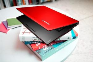 Yeni Yıl Hediyesi Kırmızı Olur: Lenovo IdeaPad S400