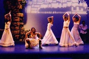 Carmen / Ballet Flamenco Maria Carrasco