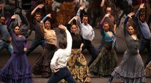 Antonio Gades Flamenco