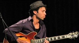 Bilal Karaman-Gipsy Swing Band