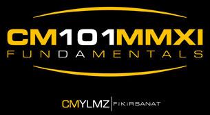 CM101MMXI/Cem Yılmaz'dan Gösteri