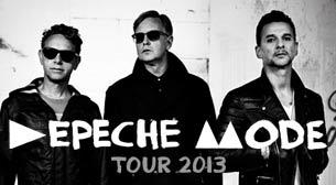 Depeche Mode - Fan Package