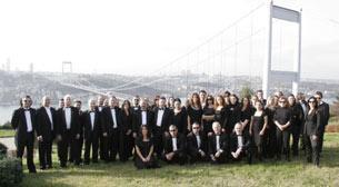 İBB Kent Orkestrası