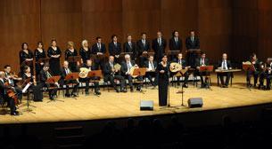 CRR Türk Müziği Topluluğu : Son Klasik - Zekâi Dede