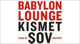 Kısmet Şov - After Party by DJ Sarıyılan Aka Sezyum