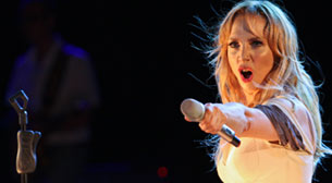 Sertab Erener - Darüşşafaka Konseri