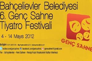 6. Genç Sahne Tiyatro Festivali