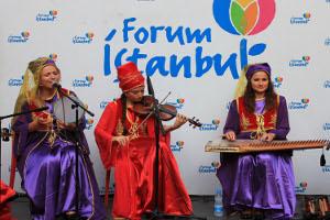En Renkli Ramazan Forum İstanbul'da