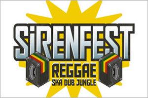 SirenFest 2012