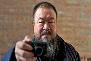 Ai Weiwei: Asla Pişman Olma