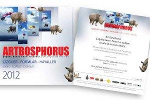 Art Bosphorus Çağdaş Sanat Fuarı 2012