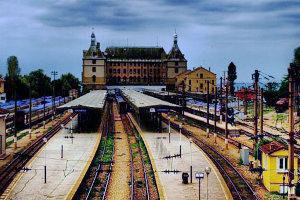 Eurasia Rail Demiryolu Hafif Raylı Sistemler, Altyapı ve Lojistik Fuarı