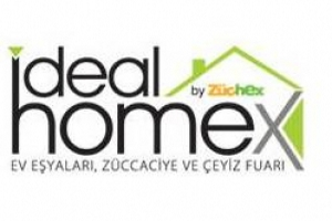 İdeal Home Fuarı 2012