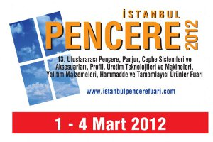 İstanbul Pencere 2012