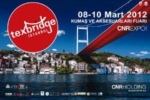 Texbridge İstanbul 2012