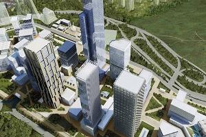 İstanbul Uluslararası Finans Merkezi 3,5 Yıl Sonra Hazır