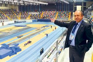 Atletizmin Kalbi İstanbul`da Atmaya Başlıyor