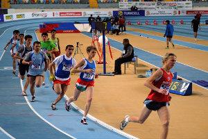 Balkan Atletizm Şampiyonası İstanbul`da Yapılacak