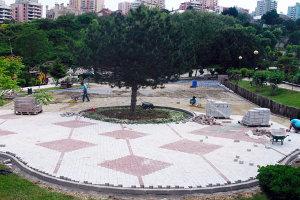 Başakşehir Yeni Parklarla Güzelleşiyor