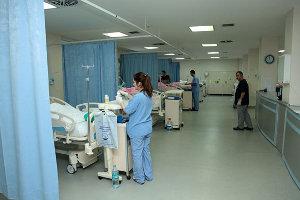 Beykoz Paşabahçe Devlet Hastanesi, Artık Daha Güvenli