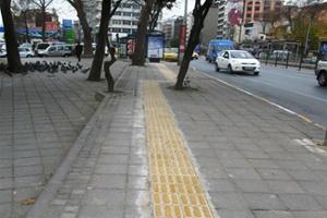 Engelliler İçin Ulaşılabilir Bir İstanbul