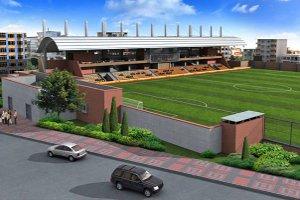 GOP Spor UEFA Standartlarına Uygun Stadına Kavuşuyor