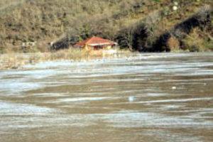 İstanbul'a Su Akışı Durdu!