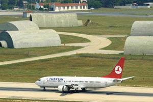 İstanbul'a Üçüncü Havaalanı