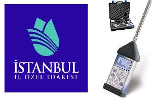 İstanbul'da Gürültüye Son