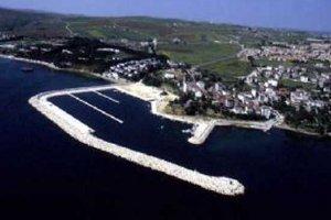 İstanbul'un En Uzun Sahili Sil Baştan
