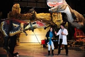 Jurassic Land, 8 Mart Dünya Kadınlar Günü'nde Ücretsiz!