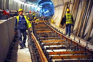 Kadıköy-Kartal Metro Hattı Temmuzda Açılacak