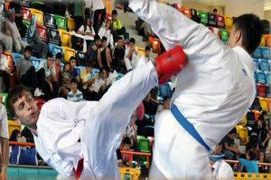 Karate Heyecanı İstanbul`da Yaşanacak