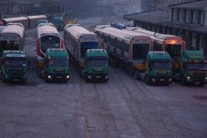 Marmaray`ın İlk Vagonları İstanbul`a Geldi