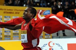 İstanbul'un Dünya Salon Atletizm Şampiyonası'ndaki Ev Sahipliği Tam Not Aldı
