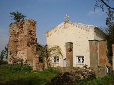 Christos (Metamorfis) Manastırı