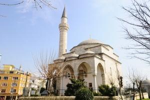 Firuzağa Camii - Sultanahmet