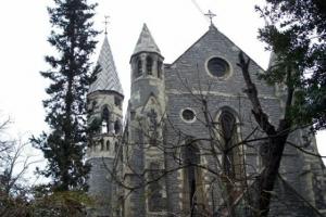 Kırım Protestan Kilisesi