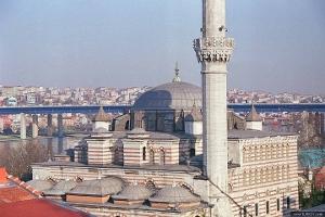 Mahmud Paşa Camii