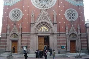 Saint Antoine Kilisesi