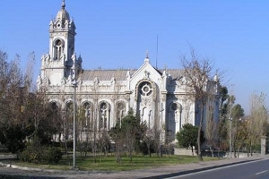 Stephan (Bulgar) Kilisesi