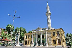 Teşvikiye Camii