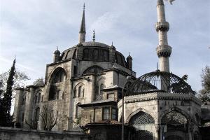 Yeni Valide Camii