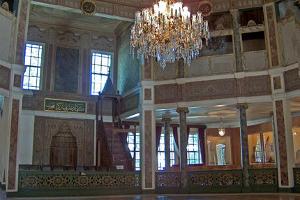 Divan Edebiyatı Müzesi (Galata Mevlevihanesi)