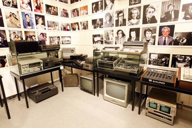 TÜRVAK Sinema Tiyatro Müzesi ile ilgili görsel sonucu