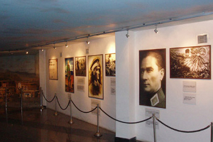Zafer Müzesi