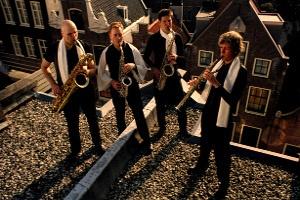 Amstel Quartet